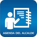 Agenda del alcalde