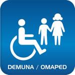 Demuna Omaped