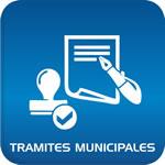 Tr�mites Municipales