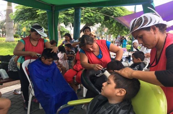 Imagenes de cortes de cabello gratis