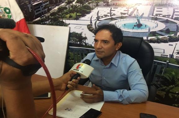 VALENTIN FERNÁNDEZ: MINISTRA MARISOL PEREZ DEBE LIDERAR PROCESO DE TRANSICIÓN POLÍTICA DEBIDO A LA INGOBERNABILIDAD QUE VIVE ÁNCASH.