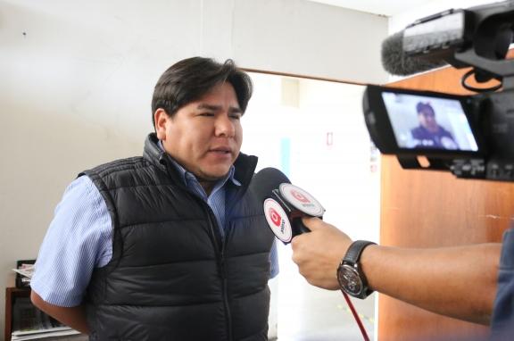 COMUNA SUREÑA INVOCA A LA POBLACIÓN A PARTICIPAR ESTE VIERNES 13 DEL SIMULACRO NACIONAL  DE SISMO Y TSUNAMI.